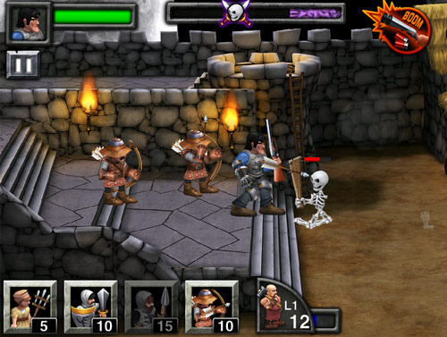 Army of Darkness Defense HD [Free]