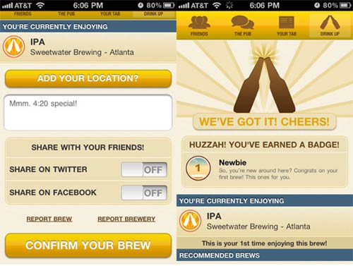 Untappd - ���� ��������� ���� [Free]