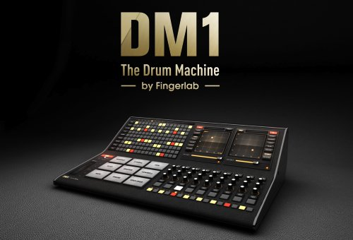 DM1 - The Drum Machine - ��������� �������
