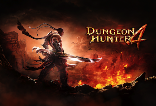 Dungeon Hunter 4 - �������� RPG