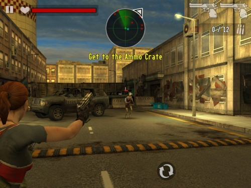 CK Zombies 2 � ������� ��������� [Free]
