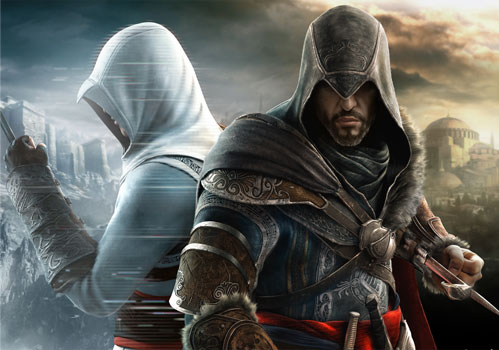 Assassins's Creed Recollection - �������� � �������� [Free]
