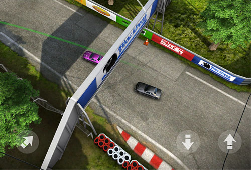 Reckless Racing 2 - �������� �����