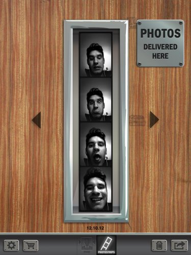 Pocketbooth - ���� �������