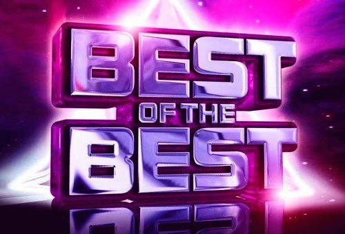 The best of the best -  ������ ���������� 2012 ����!