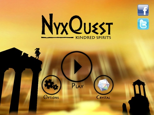 NyxQuest HD - ��������� ����������