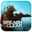 Breach & Clear - командир спецназа