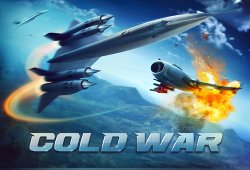 Sky Gamblers: Cold War - ��� ���� ��������� �����