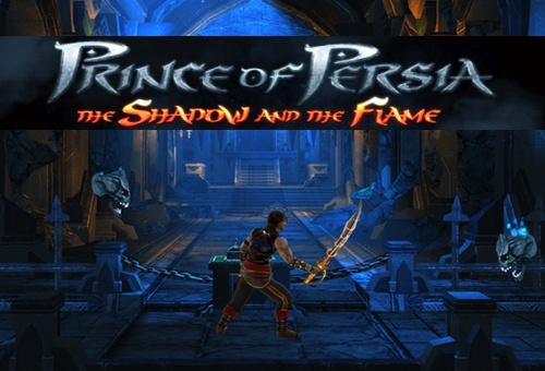 Prince of Persia� The Shadow and the Flame - �������� ��� ������