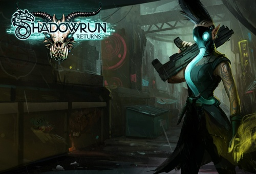 Shadowrun Returns - 25 ��� ������