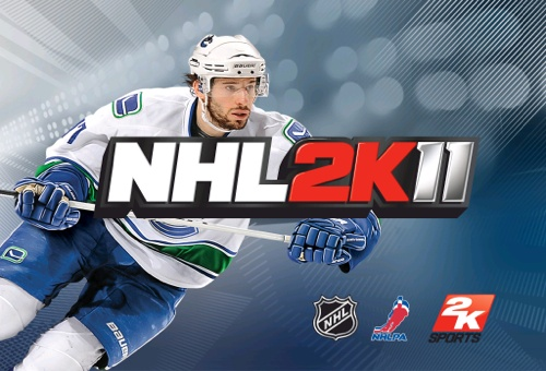 2K Sports NHL 2K11 for iPad - ������������ � ������������