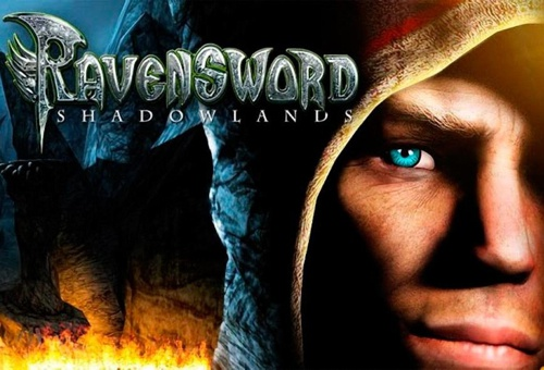Ravensword: Shadowlands - ���������� �� Fallout
