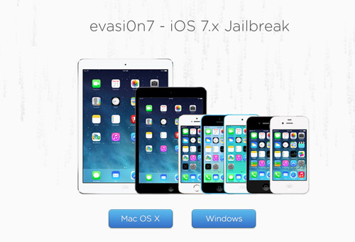 Jailbreak ios 7 �� ipad - ����������