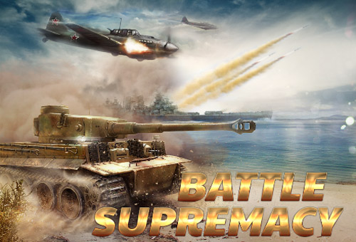 Battle Supremacy: ��� ������� ������