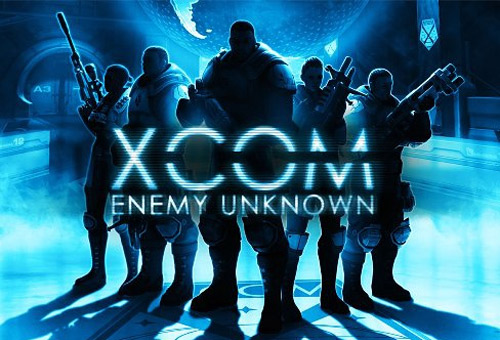 XCOM: Enemy unknown � ������� ����� � ������