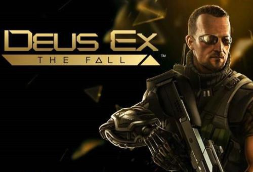 Deus Ex: The Fall - ������ �������� � ��������� �������