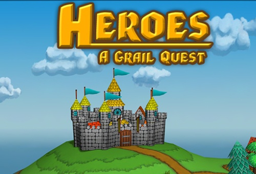 Heroes : A Grail Quest � ����� ����� �� ���� ���������