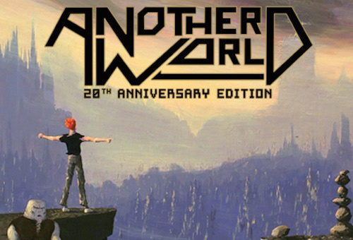 Another World - ������ ��� ����������� �������