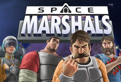 Space Marshals  -  �������� � ����� �������