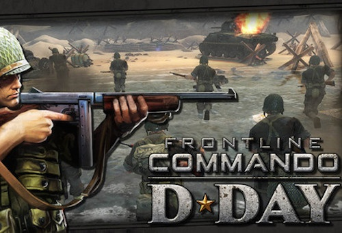 Frontline Commando: Normandy - � ����� ���� ��������� [Free]