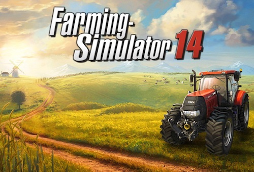 Farming Simulator 14 - �������������� �������������